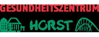 Logo Gesundheitszentrum Gelsenkirchen Horst